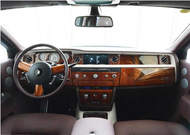 比买动辄千万的布加迪威龙难这款奢华内敛超级豪车全球只有一台_