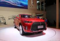 盘点五大自主品牌在2018年即将推出的新车