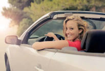 这个汽车配置最讨妹子喜欢,买车的你长点心吧!