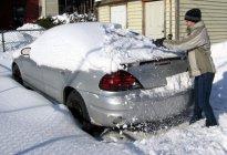 冬季用车讲堂:老司机为你支几招,正确解决六大困惑