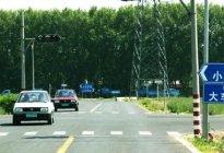 驾考学车科目三路考注意事项及技巧