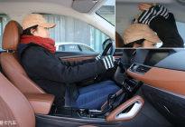 7款紧凑型SUV对比 谁的内在更柔软?