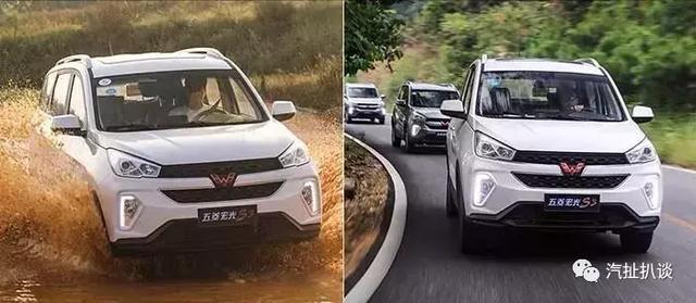 首月销量15007辆,宏光S3 SUV神车潜力十足