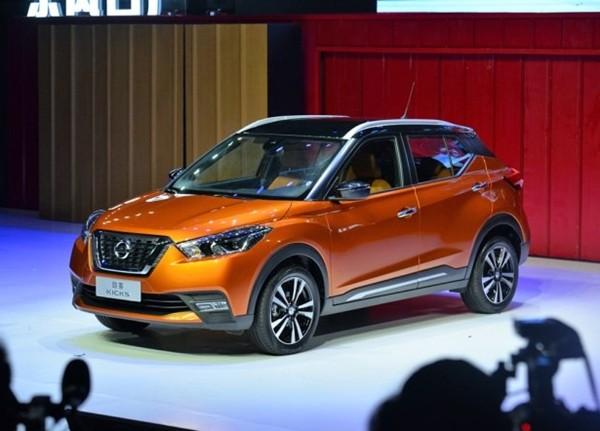 10万左右小型SUV对比本田XR-V和日产劲客哪个好?_天津快乐十分开