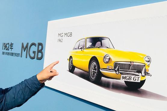 百年英伦品牌就是讲究这款新车上市首月轻松拿下口碑榜NO1