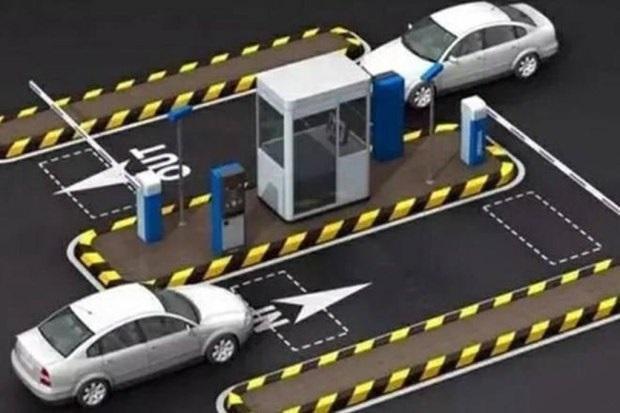 还没考驾照的同志注意了!科二考试增加停车取卡一项