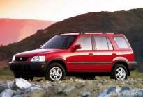 各大车企造出来的第一台SUV什么样?