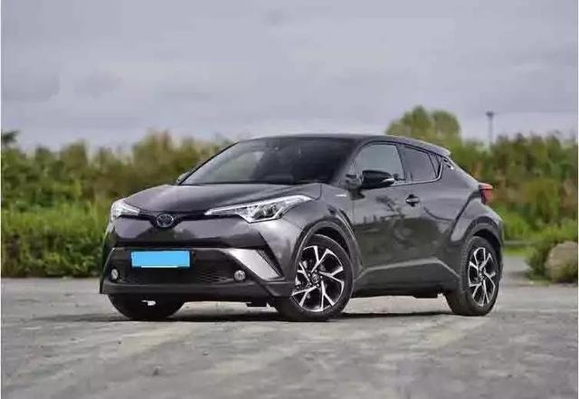 2018年最期待的四款新车,只有一款中国品牌,哪款更具爆款潜力?