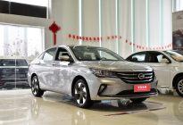 推荐200T自动豪华版 广汽传祺GA4购车手册