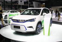 SUV唱主角 东风中国品牌2018年新车规划