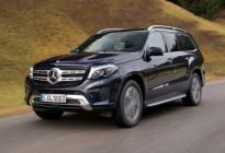 车型丰富 美版、加版、欧版是主流 平行进口GLS版本解析