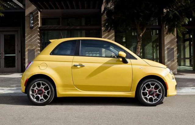 世界上最贵微型车,这价钱可以买汉兰达了
