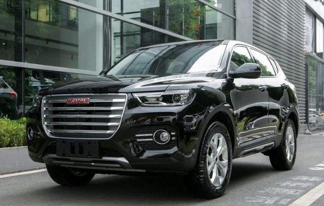 10万左右适合家用的SUV上市新车年后马上入手最划算!