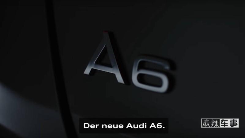 无论三十年前还是今天,A6都是奥迪永恒不变的经