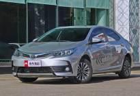 国内销量最大的10款轿车,优惠一个比一个高!