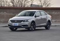 骏派A50将于3月11日上市 预售6-6.8万元/先期推6款手动车型