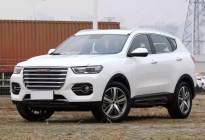 全球SUV销量发布,前10名竟然还有一款国产车