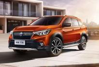 这几款车的颜值性价比最高 10万中国品牌精品SUV