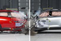 安全至上 马自达CX-3与CX-9谁更安全