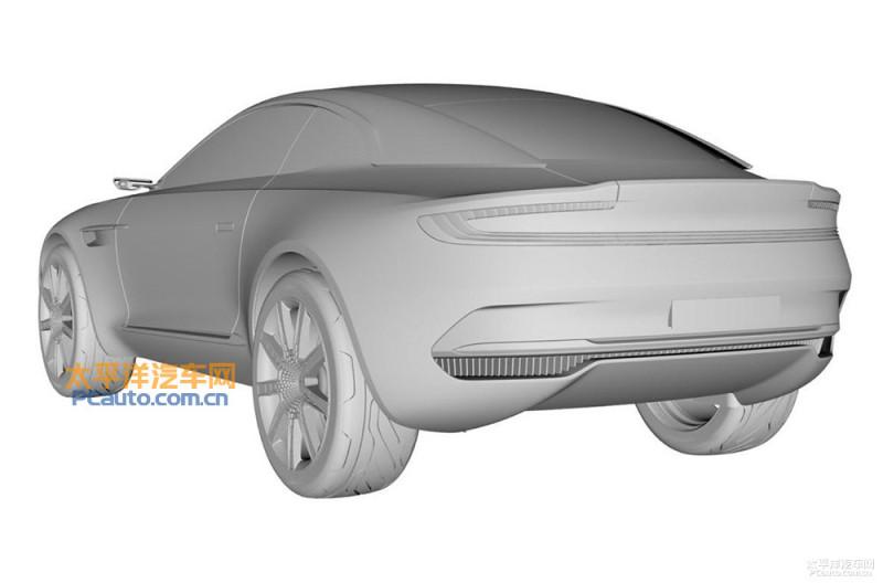 阿斯顿马丁首款SUV车型或命名Varekai_山西快乐十分开奖结果