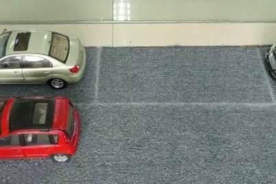 学车侧方位停车一直停不好 五步轻松搞定