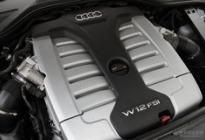 大排量的末路:奥迪W12引擎即将成绝唱