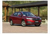 2月份国产轿车销量TOP 5,第一名比轩逸、捷达卖得还要好!