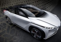 日产证实:基于IMx概念车推聆风SUV车型