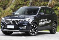 22款国产新车将要上市,SUV占大半,你考虑买哪一款?