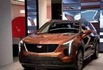 又一台入门豪华SUV即将上市,比奥迪Q3、宝马X1还漂亮!