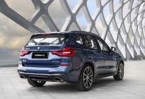 保持海外版设计 国产X3北京车展将亮相