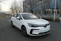 北京车展最有看头的10款新能源车,最低只卖十来万!