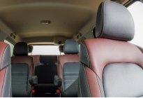 5万元就可以买到的七座SUV,工薪家庭实用车型