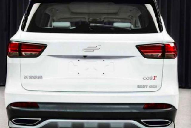 长安全新7座SUV尺寸比汉兰达大10万车名却不会念_广东十分快乐开