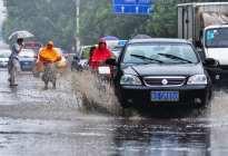 雨天开车注意事项,老司机开车多年总结的干货,新手学会不吃亏