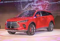 和限行说拜拜!北京车展最值得期待的新能源SUV