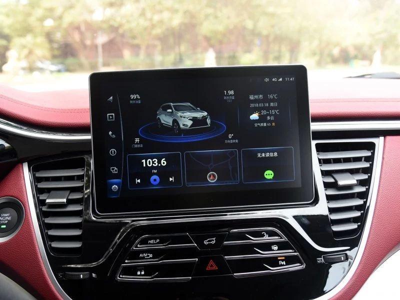 这辆自主SUV比合资车回头率还高关键才十万出头_大赢家彩票韩式1.