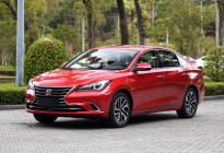 3月轿车销量,雅阁超迈腾,这款新车刚上市就成自主销冠