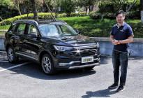 除了颜值更有实力 体验高颜值国产SUV众泰T500