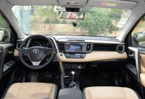 广州这两款日系SUV降价了 RAV4荣放和奇骏最新优惠多少钱