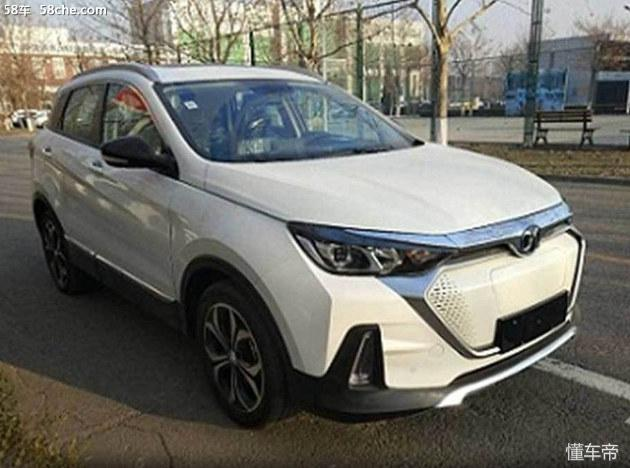 2018北京车展新能源车前瞻 共30款车型