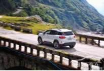 这SUV全系涡轮增压,离地间隙超200mm,操控优秀,还买丰田RAV4?