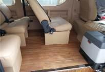 新款丰田海狮7座9座能上蓝牌/进口HIACE改装价格