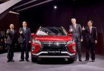 SUV与新能源双管齐下 广汽三菱2020年实现产销30万台