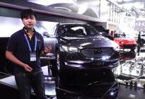 6/7座SUV新选择 马自达CX-8北京车展正式首发