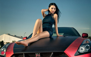 北京国际车展上最漂亮的一款车,服不服?