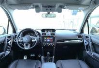 紧凑型SUV斯巴鲁森林人和广汽三菱欧蓝德 哪款性价比更高?