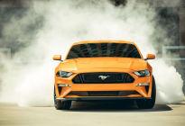 新款福特Mustang上市 售40.38-59.18万
