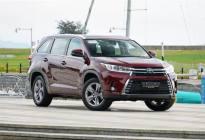 20万级合资中型SUV良心推荐,懂车的都爱这四款!