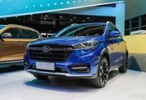 骏派D80将于8月正式上市 全新SUV车型